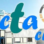 Industrie – ACTA CND – Traduction français-chinois pour un site web et un manuel technique