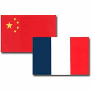 Traduction français chinois